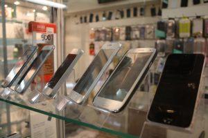 Замена тачскрина iPad 3