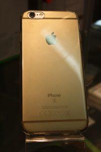 Замена верхней кнопки power iphone 5s