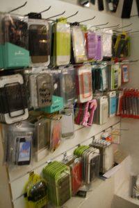 Замена нижнего разъема iphone 4/4S в СПб