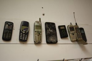 Замена Аккумулятора iPhone 4 в СПб