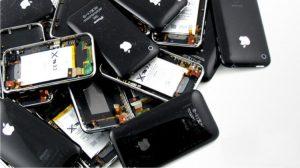 Запчасти для iPhone в СПб